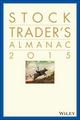 Stock Trader's Almanac 2015 (1118987144) cover image