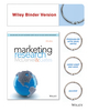 Marketing Research, 10th Edition Binder Ready Version (1119044944) cover image