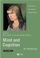 Mind and Cognition: An Anthology, 3rd Edition