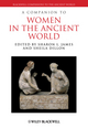 A Companion to Women in the Ancient World (1405192844) cover image