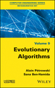 Evolutionary Algorithms: An Overview (1848218044) cover image