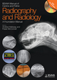 BSAVA Manual of Canine and Feline Radiography and Radiology: A Foundation Manual (1905319444) cover image