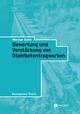 Bewertung und Verstärkung von Stahlbetontragwerken (3433601844) cover image