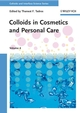 Colloids in Cosmetics and Personal Care, Volume 4: Colloids and Interface Science (3527314644) cover image