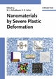 Nanomaterials by Severe Plastic Deformation (3527604944) cover image