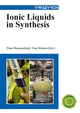 Ionic Liquids in Synthesis (3527605444) cover image