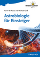 Astrobiologie für Einsteiger  (3527667644) cover image