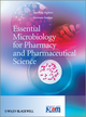 Essential Microbiology for Pharmacy and Pharmaceutical Science (EHEP002644) cover image