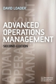Advanced Operations Management, 2nd Edition (0470026545) cover image