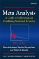 Meta Analysis: A Guide to Calibrating and Combining Statistical Evidence (0470028645) cover image