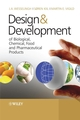 Design & Development of Biological, Chemical, Food and Pharmaceutical Products  (0470061545) cover image