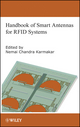 Handbook of Smart Antennas for RFID Systems (0470387645) cover image