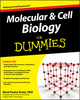 Molecular and Cell Biology For Dummies (0470531045) cover image
