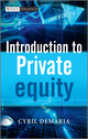 Introduction to Private Equity (0470660945) cover image