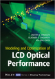Modeling and Optimization of LCD Optical Performance (0470689145) cover image