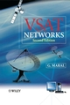 VSAT Networks, 2nd Edition (0470866845) cover image
