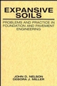 Expansive Soils: Problems and Practice in Foundation and Pavement Engineering (0471181145) cover image