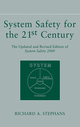 System Safety for the 21st Century: The Updated and Revised Edition of System Safety 2000 (0471444545) cover image