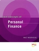 Core Concepts of Personal Finance (0471465445) cover image