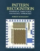 Pattern Recognition: Statistical, Structural and Neural Approaches (0471529745) cover image