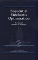 Sequential Stochastic Optimization (0471577545) cover image