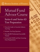 The Boston Institute of Finance Mutual Fund Advisor Course: Series 6 and Series 63 Test Prep  (0471712345) cover image