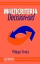Multicriteria Decision-Aid (0471931845) cover image