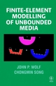 Finite-Element Modelling of Unbounded Media (0471961345) cover image