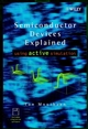 Semiconductor Devices Explained: Using Active Simulation (0471988545) cover image