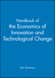 Handbook of the Economics of Innovation and Technological Change (0631197745) cover image
