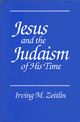 Jesus and the Judaism of His Time (0745607845) cover image