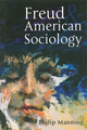 Freud and American Sociology (0745625045) cover image
