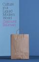 Culture in a Liquid Modern World (0745653545) cover image