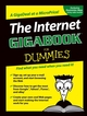 The Internet GigaBook For Dummies (0764578545) cover image