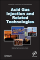 Acid Gas Injection and Related Technologies (1118016645) cover image