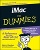 iMac For Dummies, 5th Edition (1118051645) cover image
