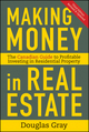 Making Money in Real Estate: The Essential Canadian Guide to Investing in Residential Property, 3rd Edition (1118115945) cover image