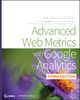 Advanced Web Metrics with Google Analytics, 3rd Edition (1118168445) cover image