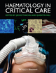 Haematology in Critical Care (1118274245) cover image