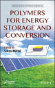 Polymers for Energy Storage and Conversion (1118344545) cover image