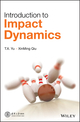 Introduction to Impact Dynamics (1118929845) cover image