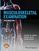 Musculoskeletal Examination, 4th Edition (1118962745) cover image