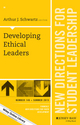 Developing Ethical Leaders: New Directions for Student Leadership, Number 146 (1119100445) cover image