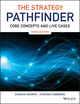 The Strategy Pathfinder - Core Concepts and Live Cases, 3rd Edition (1119311845) cover image