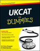 UKCAT For Dummies (1119965845) cover image