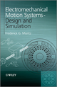 Electromechanical Motion Systems: Design and Simulation (1119992745) cover image