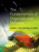 The Fundamentals of Organizational Behavior: What Managers Need to Know (1405100745) cover image