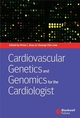 Cardiovascular Genetics and Genomics for the Cardiologist (1405133945) cover image