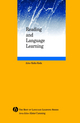 Reading and Language Learning (1405175745) cover image