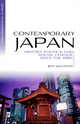 Contemporary Japan: History, Politics, and Social Change since the 1980s (1405191945) cover image
